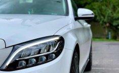 Mercedes benz c200 sport 2020-11