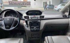 Honda Odyssey 2016 5p EXL V6/3.5 Aut-2