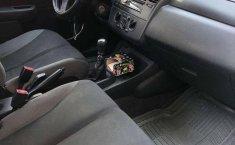 Nissan Tiida std clima-1