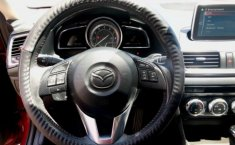2014 Mazda 3 2.5-8