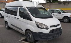 Ford Transit 2014 2.2 Chasis Corta Di Aa Custom M-7