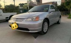 Honda Civic 2003-7