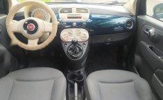 Fiat 500 Q/C impecable factura original de Fiat-6