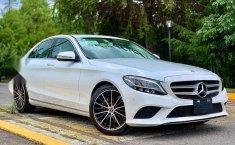 Mercedes benz c200 sport 2020-9