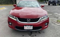 Honda Accord 2013 2p EX coupe V6 Piel ABS q/c CD a-5