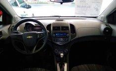 Chevrolet Sonic 2016 4p LT L4/1.6 Aut-8