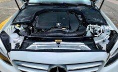 Mercedes benz c200 sport 2020-8