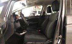 Honda Fit 2017 Hit CVT Ba ee abs R-16 1.5L 4 cil-6
