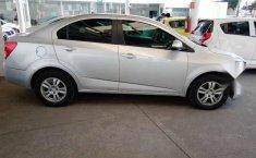 Chevrolet Sonic 2016 4p LT L4/1.6 Aut-6