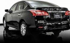 Nissan Sentra 2018 Con Garantía Mt-13