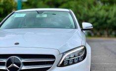 Mercedes benz c200 sport 2020-7