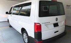 Volkswagen Transporter Pasajeros-9
