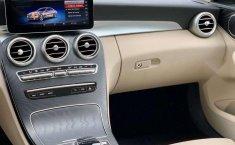 Mercedes benz c200 sport 2020-6