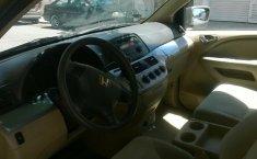 Honda Odyssey muy comoda-5