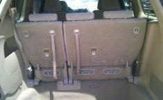Honda Odyssey muy comoda-2
