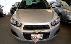 Chevrolet Sonic 2016 4p LT L4/1.6 Aut-5