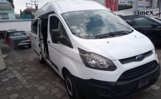 Ford Transit 2014 2.2 Chasis Corta Di Aa Custom M-6