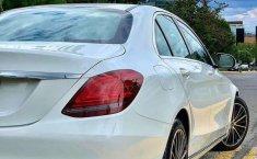 Mercedes benz c200 sport 2020-4