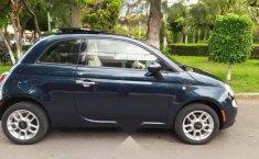 Fiat 500 Q/C impecable factura original de Fiat-4