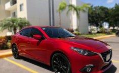 2014 Mazda 3 2.5-2