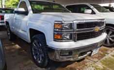 CHEYENNE Z71 IMPECABLE 2014-2