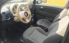 Fiat 500 Q/C impecable factura original de Fiat-2