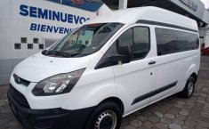 Ford Transit 2014 2.2 Chasis Corta Di Aa Custom M-4