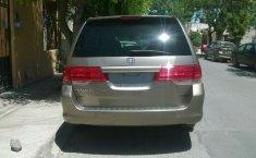Honda Odyssey muy comoda-1