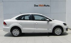 Volkswagen Vento Startline-6