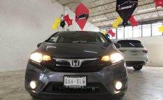 Honda Fit 2017 Hit CVT Ba ee abs R-16 1.5L 4 cil-5