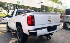 CHEVROLET SILVERADO CAB. REGULAR 2014-2