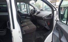 Ford Transit 2014 2.2 Chasis Corta Di Aa Custom M-3