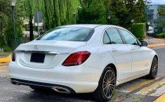 Mercedes benz c200 sport 2020-3