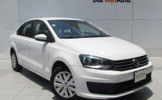 Volkswagen Vento Startline-4