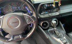 Chevrolet Camaro rs 2017 v6-0