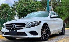 Mercedes benz c200 sport 2020-2