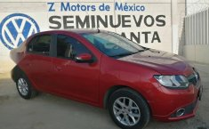 RENAULT LOGAN EN Z MOTORS DE MEXICO-2