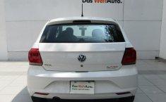Volkswagen Gol-1