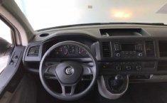 Volkswagen Transporter Pasajeros-3