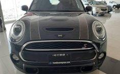 Mini Cooper S 2017 2.0 S Chili 5p At-0