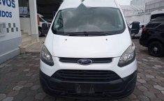 Ford Transit 2014 2.2 Chasis Corta Di Aa Custom M-2