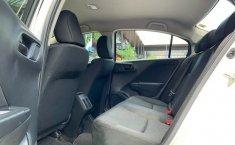 HONDA CITY LX SEDAN STD 1.5L AIR BAG ABS RIN 15 LUZ LED EQUIPADO 2018 SEGUNDA DUEÑA IMPECABLE-1