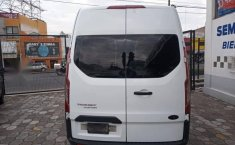 Ford Transit 2014 2.2 Chasis Corta Di Aa Custom M-1