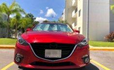 2014 Mazda 3 2.5-0