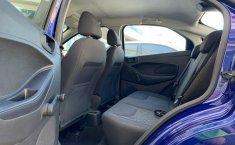 FORD FIGO SEDAN IMPULSE STD 1.5L AIR BAG ABS LINEA NUEVA 2019 UNICO DUEÑO IMPECABLE-0