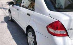 Nissan Tiida std clima-0