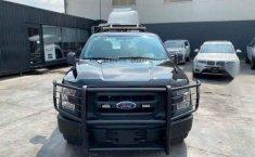 Ford F 150 2017 2p XL Crew Cab. 4x2 V6/3.5 Aut-11