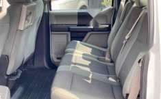 Ford F 150 2017 2p XL Crew Cab. 4x2 V6/3.5 Aut-10