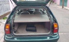 Impecable ford escort wagon factura original 2do d-8