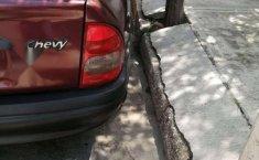 Chevy monza año 2002-12
